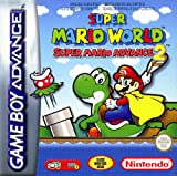 Super Mario World: Super Mario Advance 2 -