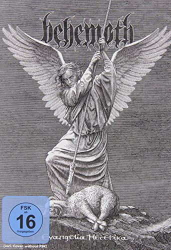 Behemoth: Evangelia Heretica - The New Gospel [DVD] [Edizione: Regno Unito]
