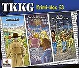 Krimi-Box 23 (Folgen 187,188,190)
