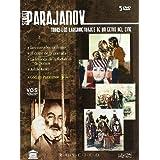 Pack: Sergei Parajanov