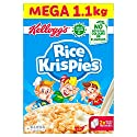 Kellogg's Rice Krispies Cereal, 1.1 kg