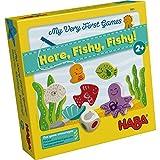 Haba Fisch Fangen My Very First Spiele