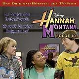 Hannah Montana - Folge 10: Der Freund meiner besten Freundin / Wie werde ich meinen Bodyguard los?