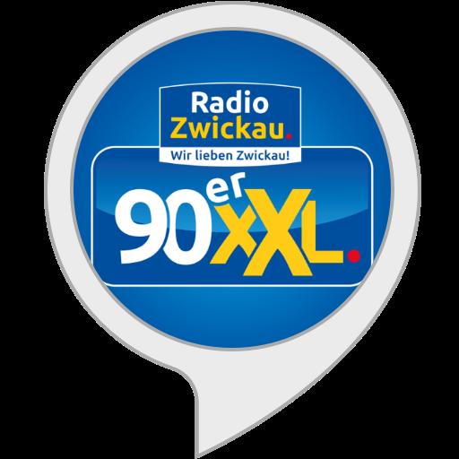 Radio Zwickau 90er XXL