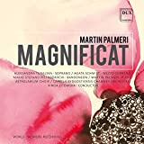 Martin Palmeri : Magnificat. Turalska, Schmidt, Pietrodarchi, Palmeri, Litowska.
