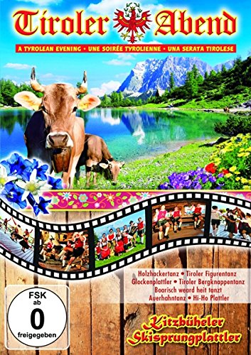 Tiroler Abend; A Tyrolean Evening; Une Soirée Tyrolienne; Una Serata Tirolese; Heimatabend Preisvergleich
