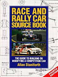 Race and Rally Car Sourcebook: The Guide to Building or Modifying a Competition Car