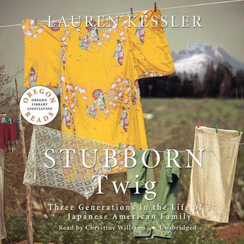Stubborn Twig  Audiolibri