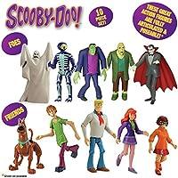 Scooby doo juguetes y juegos - Jouets scooby doo ...