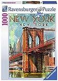 Ravensburger 19835 Retro New York Puzzle