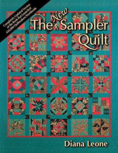 The New Sampler Quilt - Print on Demand Edition