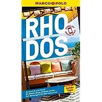 MARCO POLO Reiseführer Rhodos: Reisen mit Insider-Tipps. Inkl. kostenloser Touren-App