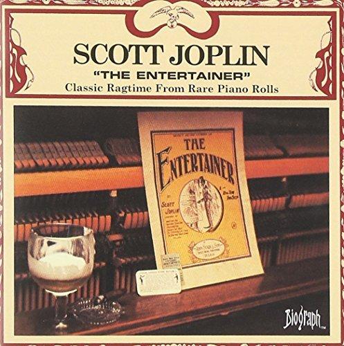 Entertainer: Classic... by Scott Joplin (2003-06-10)