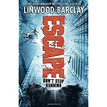 Escape: Book 2 (Chase)