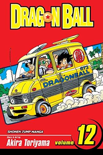 13 Ball-vol. Dragon (DRAGON BALL SHONEN J ED GN VOL 12 (C: 1-0-0))