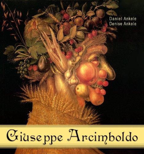 Giuseppe Arcimboldo: 140+ Mannerist Paintings - Mannerism