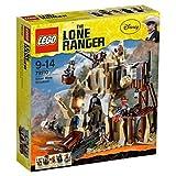 LEGO The Lone Ranger 79110 - Gefahr in der Silbermine - LEGO