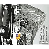 Gibraltar Bloque 59 (completa.edición.) 2004 Reina Elisabeth II (sellos para los coleccionistas)