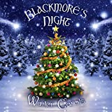 Anklicken zum Vergrößeren: Blackmore's Night - Winter Carols (2017 2cd Edition) (Audio CD)