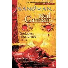 Sandman TP Vol 01 Preludes & Nocturnes New Ed (Sandman New Editions)