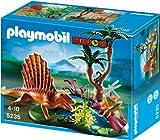 PLAYMOBIL 5235 - Dimetrodon mit Wasserstelle