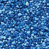 Pettex Roman Gravel Aquariumkies (2 kg) (Mitternachtsblau)