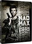 Trilogía Mad Max en Bluray