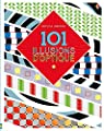 101 illusions d'optique par Taplin