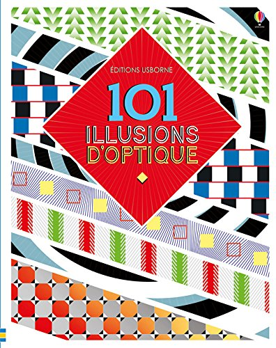 Descargar Libro 101 illusions d'optique de Sam Taplin