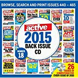 ComputerActive Back Issue CD 2015 all 26 issues