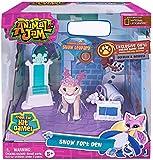 Animal Jam Snow Fort Den Exclusive Playset