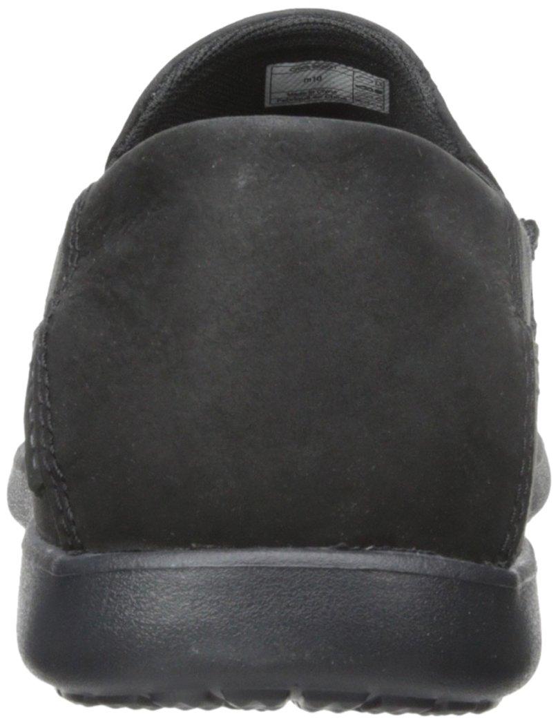 Crocs Santa Cruz 2 Luxe Leather Men, Náuticos para Hombre