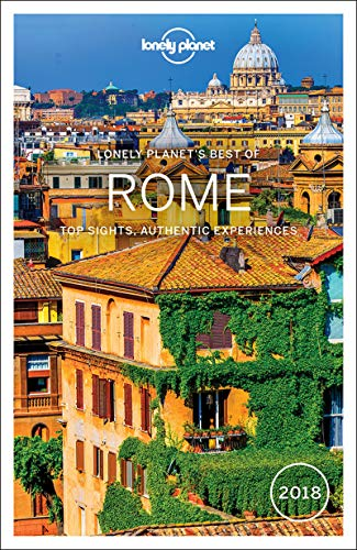 Best of Rome 2018 (Best of Guides)
