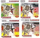 Karaoke CD+G Party Set 7 - Neue Deutsche Superstars - Neue Deutsche Welle - Helene Fischer