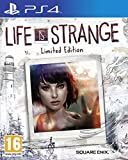 Life is Strange Limited Edition (PS4) (PEGI)