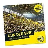 Borussia Dortmund CD: Nur der BVB! Das Beste vom Besten one Size, inklusive Original Einlauf-Hymne, mit Bonus Titel one Size