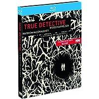 True Detective - Intégrale de la saison 1 - Édition Limitée SteelBook - Blu-ray