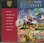Oxford Talking Dictionary