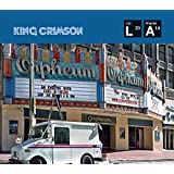 Live At The Orpheum [CD/DVD-A]