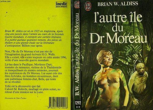 L'autre ile du docteur Moreau