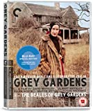 Grey Gardens [Criterion Collection] [Blu-ray] [2016]