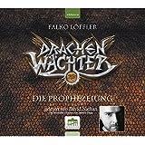Drachenwächter - Die Prophezeiung 5 CDs