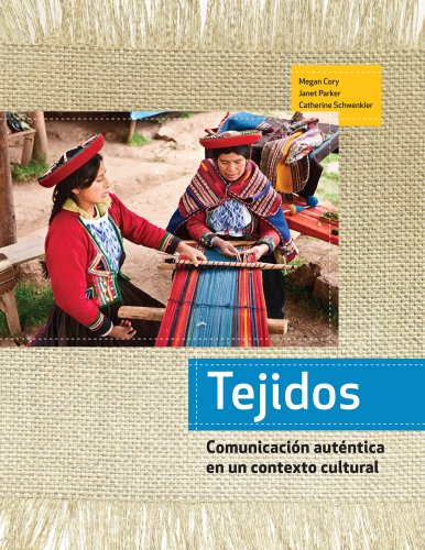 Tejidos / Needlework: Includes 1 Yr Learning Site por Janet Parker