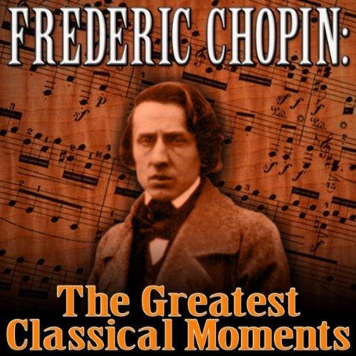 """Waltz In D Flat Major, Op. 64, No. 1 """"The Minute Waltz"""" By"""