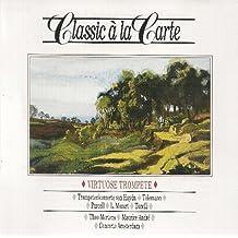 Virtuose Trompete - Classic á la Carte