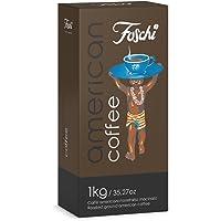 1kg caffè Americano Foschi