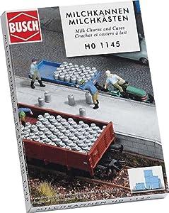 Busch - Accesorio para maquetas Escala 1:87 (BUE1145)