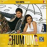 Hum Tum - Ost