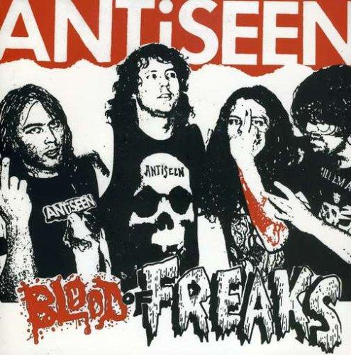 Blood Of Freaks