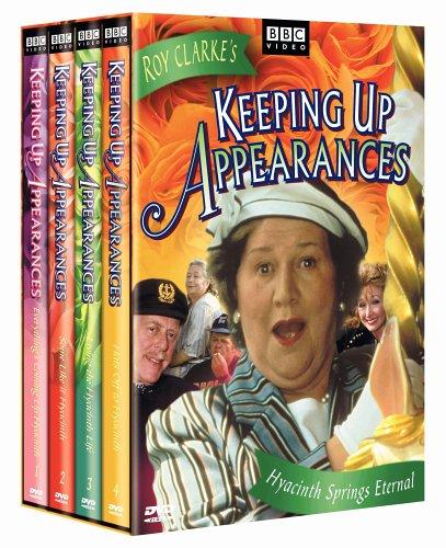 Bild von Keeping Up Appearances: Hyacinth Springs Eternal [DVD] [Import]